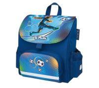 Herlitz Vorschulranzen       mini softbag Soccer (50008155)