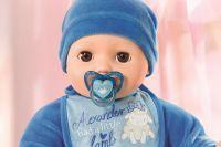 Zapf Baby Annabell Alexander, ca. 43 cm (50306071)