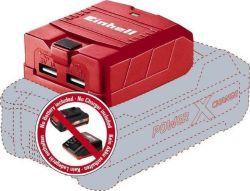 Einhell TE-CP 18 Li USB-Solo USB-Akku-Adapter