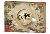 "ROTH Adventskalender ""Coffee & Co."" 24-teilig ()"