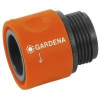 Gardena SB-Übergangs-Schlauchstück (2917-20)