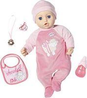 Zapf creation BABY Annabell Puppe - Annabell 43cm (702475)