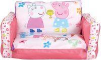 B-Ware Peppa Pig Zum Ausklappen Mini Sofa Kinder