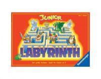 """Ravensburger Kinderspiele """"Junior Labyrinth"""" 5 - 8 Jahre Spiele von Ravenburger"""