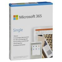 Microsoft Office 365 Personal 32-bit/x64 Subscript. 1 Lic.1 Year dt.P6 (QQ2-00993)