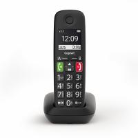 Gigaset E290 - Schnurlostelefon mit groß (S30852-H2901-C101)