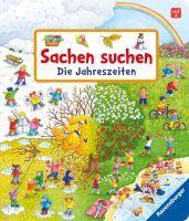 Ravensburger Sachen suchen - Die Jahreszeiten (66429750)