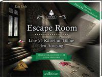 ars Edition Der erste Escape-Adventskalender (66629961)