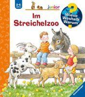Ravensburger WWWjun35: Im Streichelzoo (67417119)