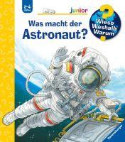 Ravensburger Bd. 67: Was macht der Astronaut? (32945)