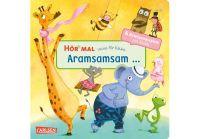 Carlsen Hör mal Verse für Kleine: Aramsamsam (67605853)