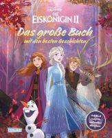 Carlsen FRO Frozen 2 Das große Buch zum Film (67628055)
