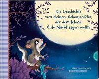 Thienemann Kl. Siebenschläfer 6 Mond Gute Nacht (67691211)