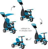 Smart-Trike SmarTrike Dreirad glow blau (70202123)