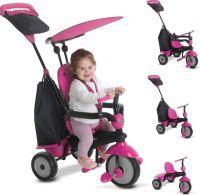 Smart-Trike SmarTrike Dreirad glow pink (70202131)