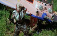 Xaver und sein außerirdischer Freund (DVD)