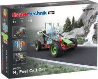 Fischer Technik Fischertechnik Profi Baukasten H2 Fuel Cell Car       ab 8J. (559880)