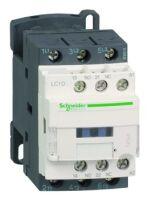 Schneider Electric Leistungsschütz AC-schaltend 3P 15KW 1S+1Ö 230VAC LC1D32P7