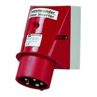 Mennekes CEE-PHASENWENDER 400V-5X32A/6H (2478 WANDGER.   IP44)
