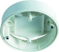 ESYLUX Aufputzdose IP20 für PD-C360 und MD-C360, weiß