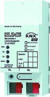 Jung Bereichs-/Linienkoppler REG 2 TE