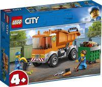 LEGO® City Müllabfuhr (4+) (38525239)