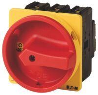 Eaton Hauptschalter Einbau 30 kW 3-polig P3-63/EA/SVB