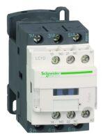 Schneider Electric Leistungsschütz AC-schaltend 3P 11KW 1S+1Ö 230VAC LC1-D25P7