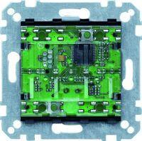 625199 KNX-Tastermodul 1fach, System M