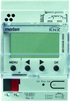 Merten KNX Jahreszeitschaltuhr REG - K / 8 / 800 lichtgrau