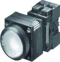Siemens LEUCHTDRUCKTASTER BLAU (3SB3247-0AA51)