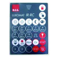 BEG Infrarot-Fernbedienung für LUXOMAT RC-plus