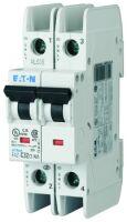 Eaton LS-SCHALTER 6A-C 2POL. (FAZ-C6/2-NA   102164)