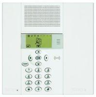 Bticino GSM Diebstahlschutzzentrale für bis zu 16 Aktivierungs-Szenarien