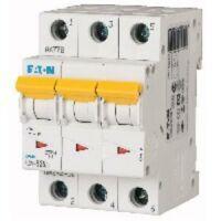 PLSM-C25/3 Leitungsschutzschalter 25A 10kA 3P C 3TE