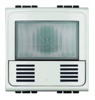 Bticino SCS GREENSWITCH DUALTECH WEISS (N4658N)