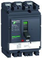 Schneider Electric Leistungsschalter NSX100NA - 100 A -3-polig