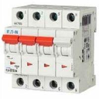 PLSM-C63/3N Leitungsschutzschalter 63A 10kA 3P+N C 4TE