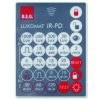 92160,IR-PD,Fernbedienung f. Präsenzmelder