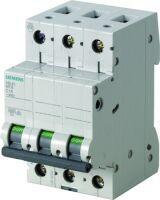 Siemens LS-SCHALTER 6KA 3POL C16 (5SL6316-7)