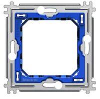 Bticino Metall-Tragring Schraubar 2mod