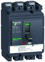 Schneider Electric NS160NA 3P 160A MIT BLINDAUSLO (LV430629)