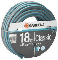 "Gardena Classic Schlauch (1/2""), 18m o.A. (18001-20)"
