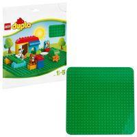 LEGO® Duplo Große Bauplatte, grün (41103698)