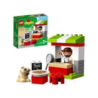 LEGO® Duplo Pizza-Stand (41103809)