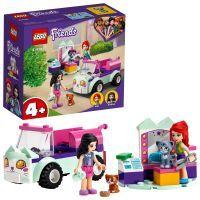 LEGO® Friends Mobiler Katzensalon (4+) (50947327)