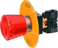 3SB3201-1CA21PILZ-DRUCK-ZUG-SCHALTER/ROT RUND/1S+1OE