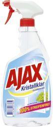 AJAX 885202 077659 Glasreiniger 500ml Kristall