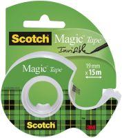SCOTCH HANDABROLLER MAGIC