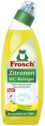 FROSCH 116541 750ml WC Reiniger  zitrone